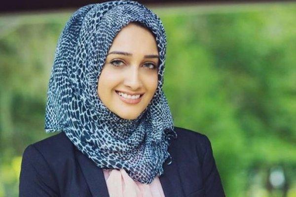Мусульманку заставили раздеться, чтобы доказать отсутствие взрывчатки в белье