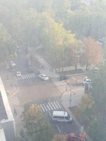 Глава ДНР Александр Захарченко скончался после ранения при взрыве в Донецке