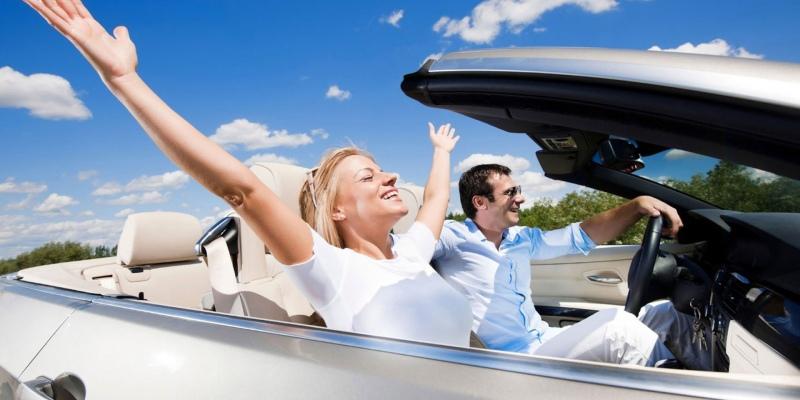 Аренда автомобилей – удобно и выгодно