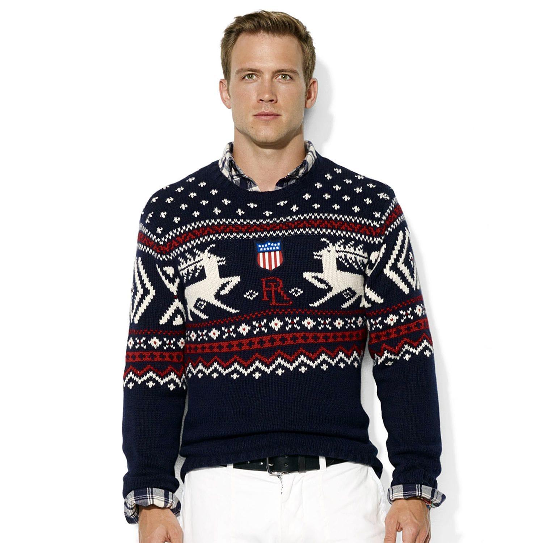 Чудові светри для зими та осені