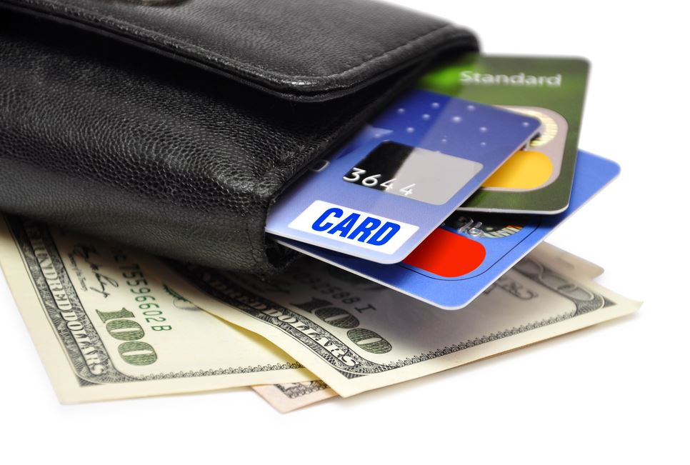 Где можно оформить кредитку?