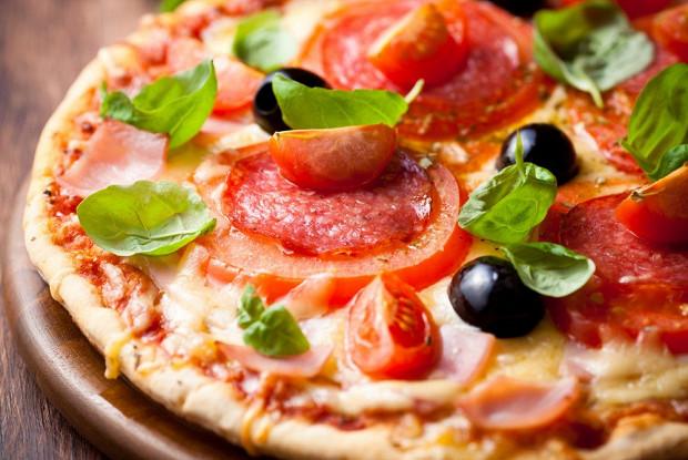 Вкусная пицца – быстрый и вкусный ужин по доступной цене