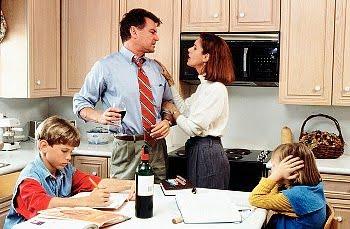 Как принести в семью уют