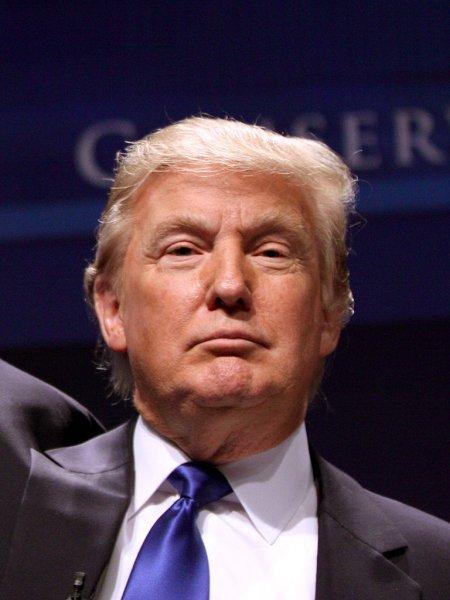 Трамп недоволен утечкой его слов о Канаде, сказанных не под запись