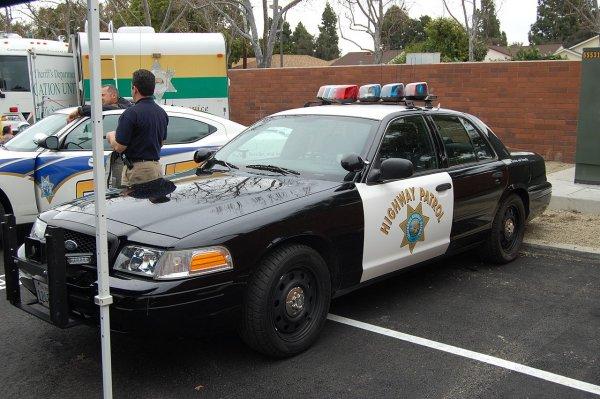 Полицейские застрелили звезду сериала «Скорая помощь» в Калифорнии