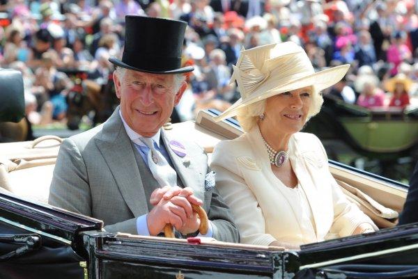 Скандал в королевской семье: Принца Чарльза фанаты заподозрили в супружеской измене