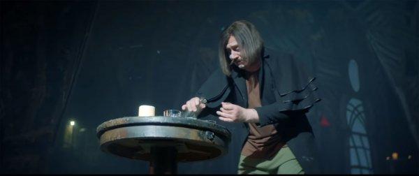 В Сети появился мини-фильм группы «Ленинград» к выходу фильма «Гоголь. Страшная месть»
