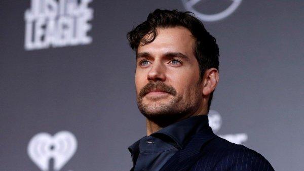 Супермен Генри Кавилл официально утвержден на роль Ведьмака на Netflix