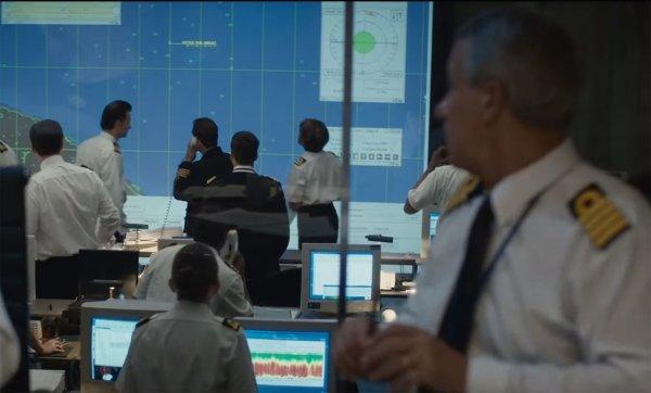 В Сеть выложили трейлер кинокартины о потонувшей подлодке «Курск»
