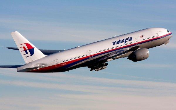 В Сети появилась фейковая новость о найденном рейсе МН370