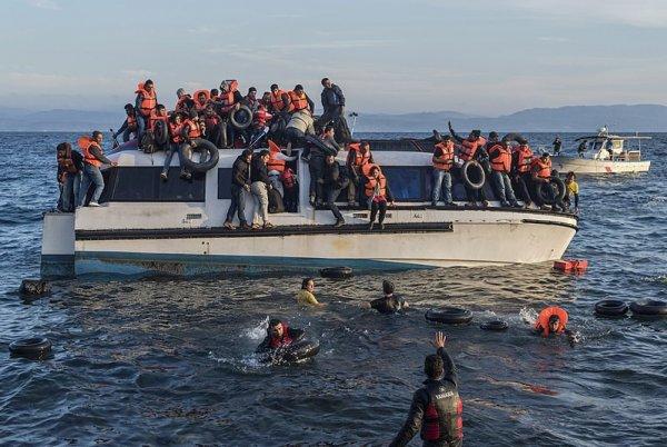 Итальянцы отказали в визе тунисским студентам, опасаясь террористов