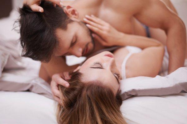 От удовольствия до боли: Пары рассказали о своем озорстве во время секса