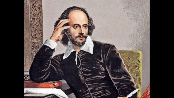 Исследователи нашли судебные иски против отца Уильяма Шекспира