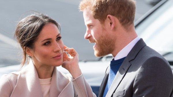 Ребёнок принца Гарри и Меган Маркл может родиться микроцефалом