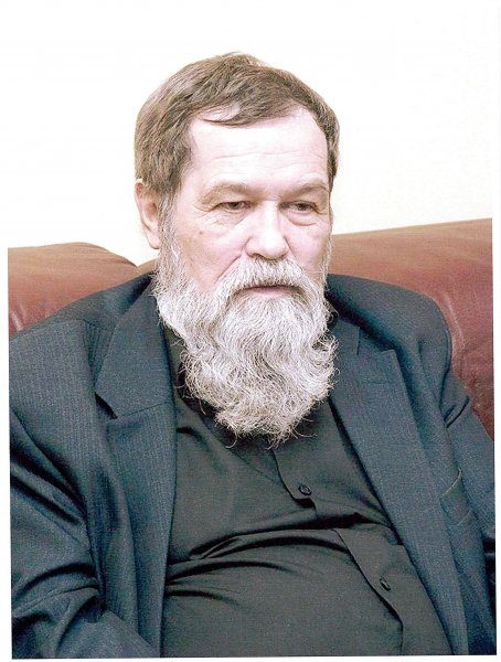 В Петербурге умер писатель Николай Коняев