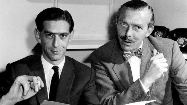 Знаменитый сценарист BBC умер на 97-м году жизни
