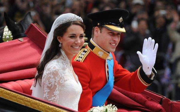 Принца Уильям и Кейт Миддлтон стану лучшими правителями Британии – астролог