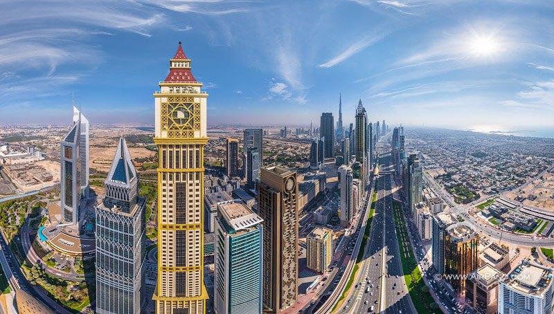 Как оформить налоговое резидентство в ОАЭ?