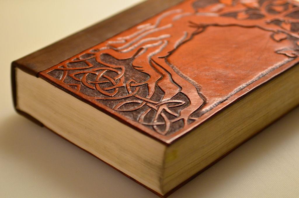 Что делать со старой книгой?