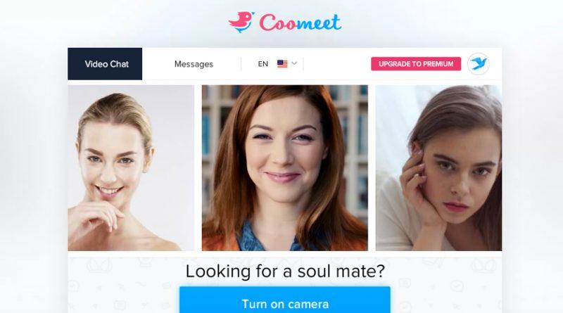 CooMeet – лучшая панацея от одиночества