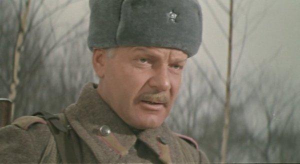 Министерство обороны опубликовало личные дела прообразов героев военных фильмов