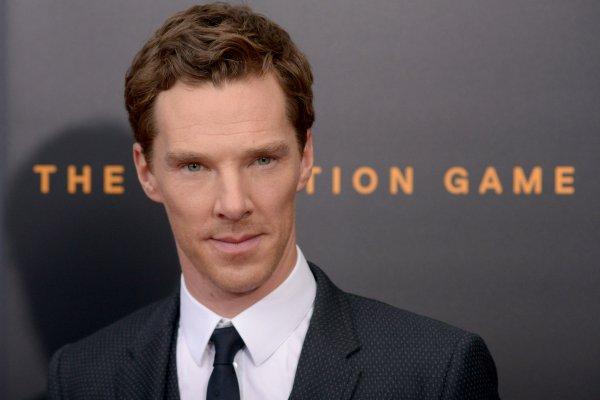 Камбербэтч считает не правильным, что за съемку в фильме женщинам платят меньше мужчин