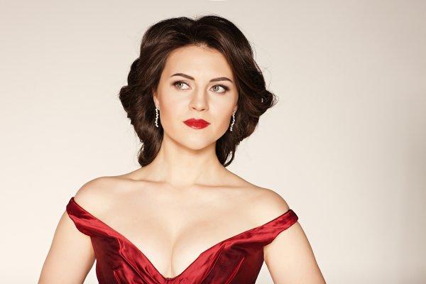 Российская оперная дива Венера Гимадиева дебютировала в Вашингтоне