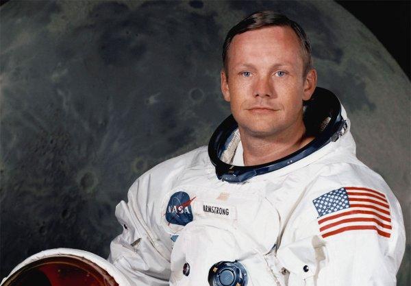 В прокате появился фильм о полете Нила Армстронга на Луну
