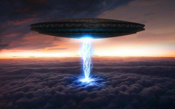 Уфологи: В Аргентине НЛО оставили на земле мистические следы