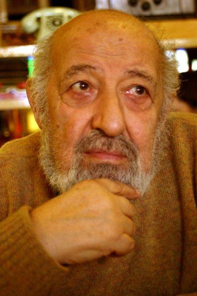 Скончался прославленный турецкий фотограф