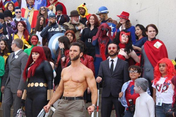 В 2020 году выйдет два фильма Marvel Studios вместо трех