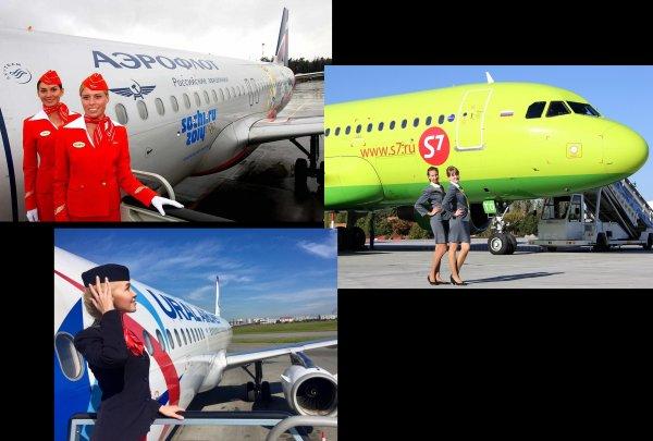 В России предупредили о риске прекращения работы авиакомпаний