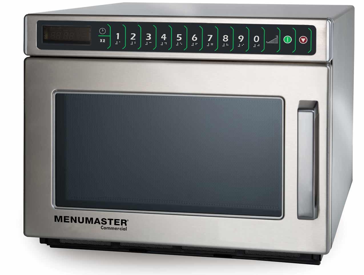 Печи СВЧ Menumaster, плиты Абат и другое профессиональное оборудование для кухни