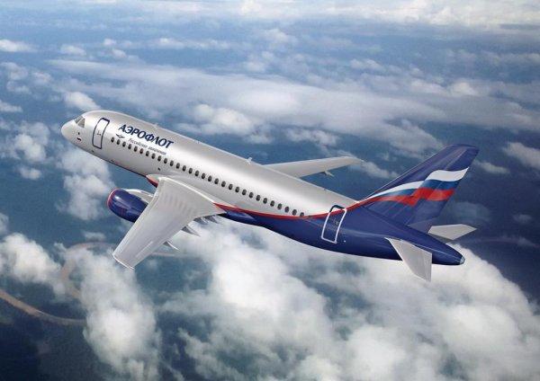 Минфин поможет региональным авиаперевозчикам за счет Москвы