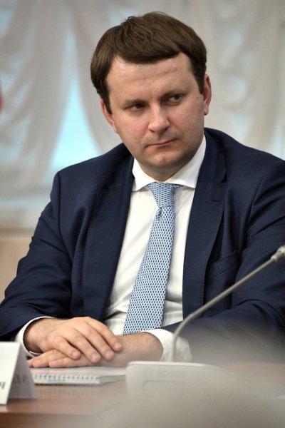 «Тест для макроэкономики России»: Орешкин прокомментировал новые санкции США