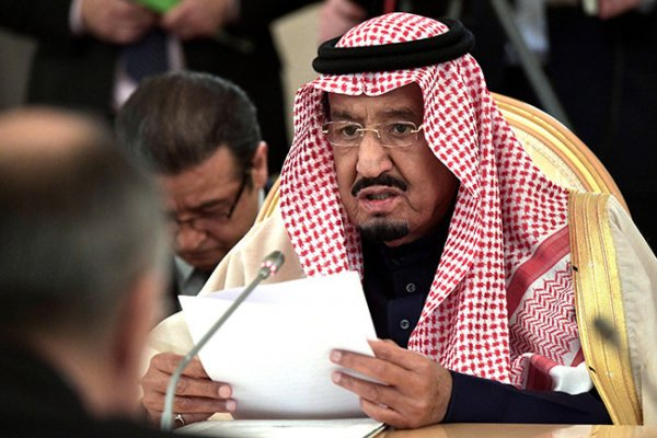 В Саудовской Аравии полиция задержала 18 подозреваемых по делу об убийстве Хашкаджи