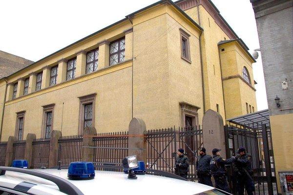 Полиция задержала питсбургского стрелка, открывшего огонь в синагоге