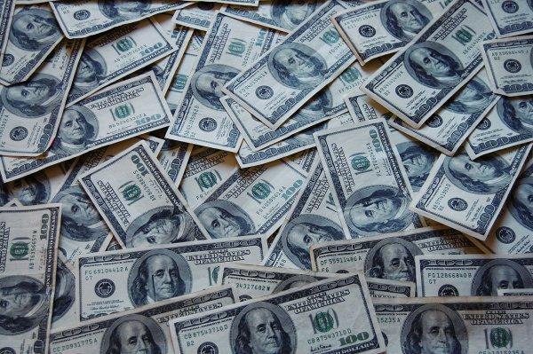 В США разыграли джек-пот на сумму $687 млн
