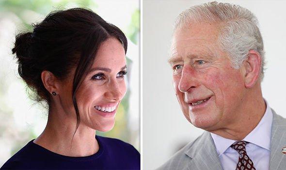 «Беременность под угрозой!»: Принц Чарльз вмешался в конфликт с отцом Меган Маркл – СМИ