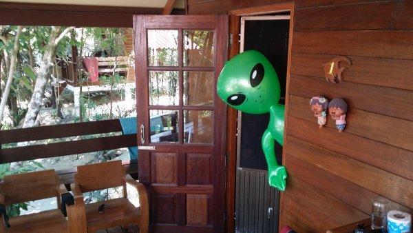 Бывший сотрудник NASA заявил, что инопланетяне действительно существуют