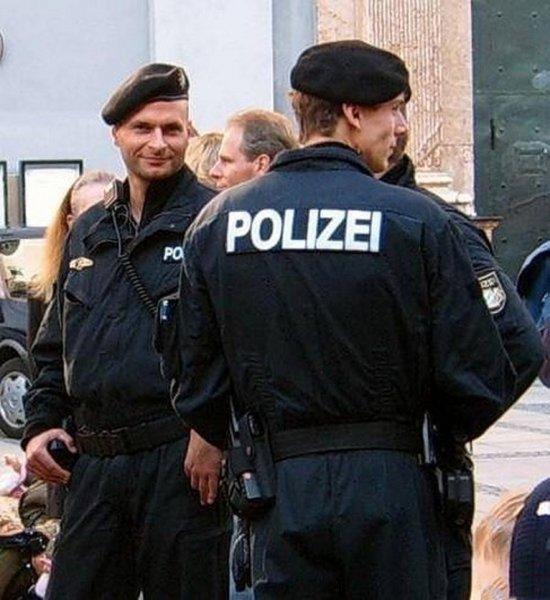 В Германии арестовали заговорщиков-неонацистов за попытку госпереворота