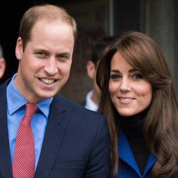 Королевская шутка: Принц Уильям на день рождения получил эротические торт – СМИ