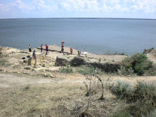 Археологи отыскали руины древнего троянского города