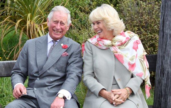 Мир узнал о первой невесте принца Чарльза