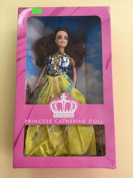 Сотрудники таможни изъяли куклы-копии Кейт Миддлтон, которые вызывают рак