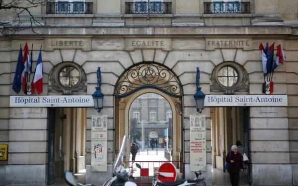 Парижский госпиталь платит донорам по 3700 рублей за фекалии