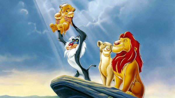 В Сети появился тизер ремейка «Король лев»