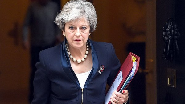 Сохраните наш Brexit: Мэй призывает британскую общественность поддержать ее в письме к нации