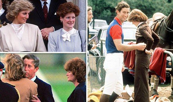 Принц Чарльз имел тайный роман с сестрой принцессы Дианы – биографы