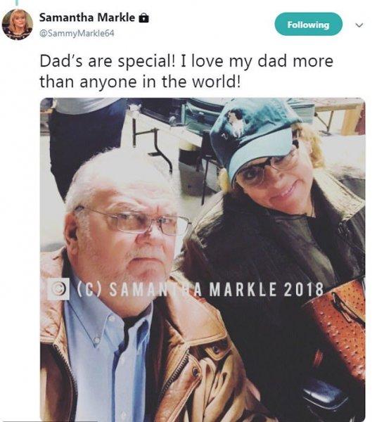 Беременная Меган Маркл глубоко оскорбила своего больного отца – СМИ